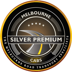 Melbourne Silver Premium Cabs – Airport Taxi Service